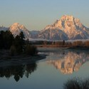 Thumbnail of Grand Teton Range