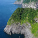 Thumbnail of Coast cliffs