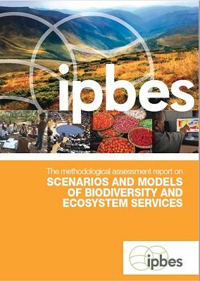 IPBES報告書の公開